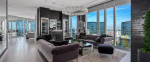 Million Dollar Penthouse for sale